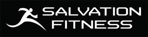 Salvation Fitness New Orleans Mobile Retina Logo